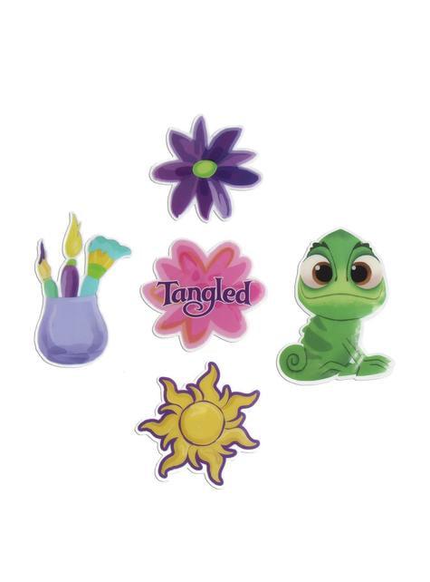 Rapunzel interactive backpack - Tangled