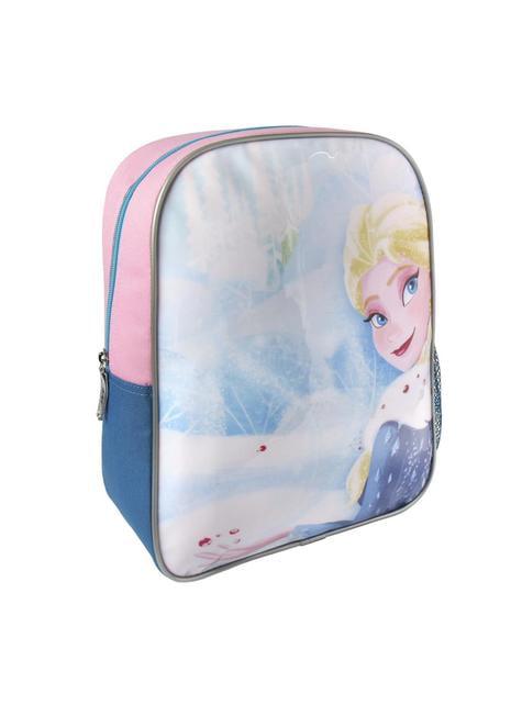 Mochila interactiva Olaf y Elsa - Frozen