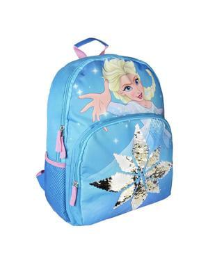 Ransel sekolah Elsa Frozen