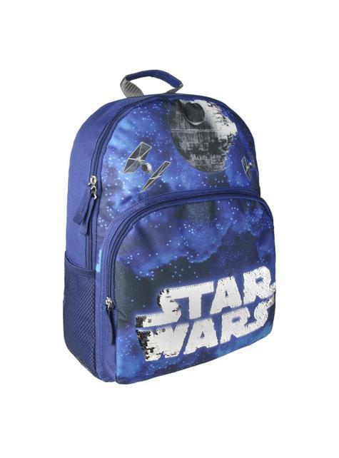 Star Wars skolesekk