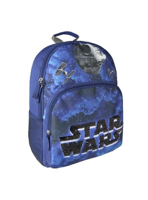 Mochila escolar Star Wars