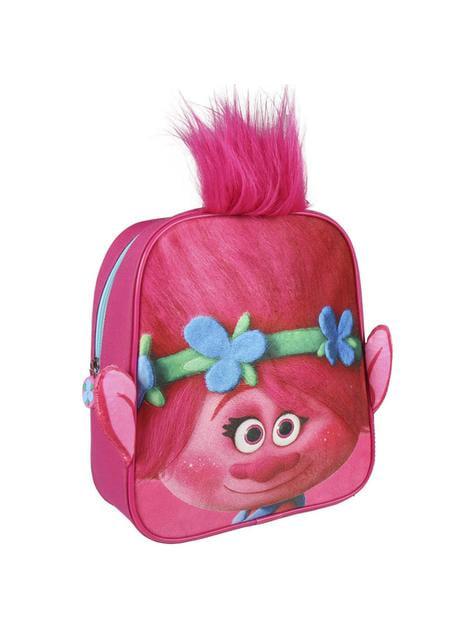Poppy with hair kids backpack - Trolls