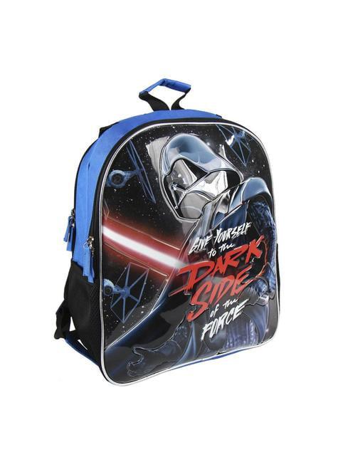 Sac à dos scolaire réversible Luke Skywalker - Star Wars