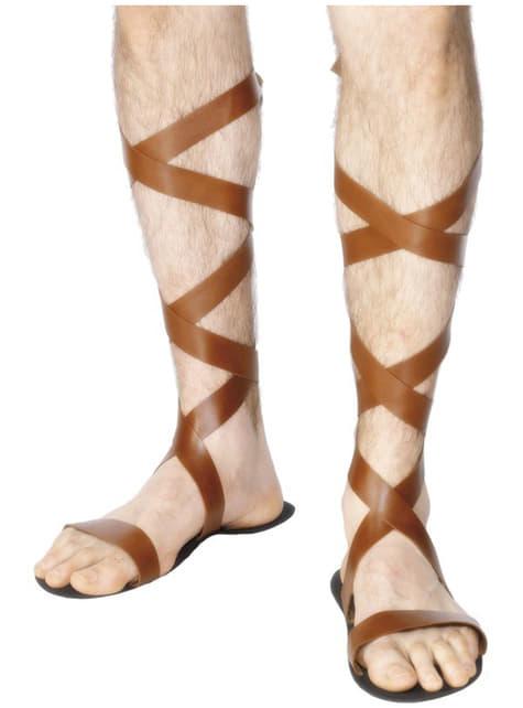 Romerske Sandaler