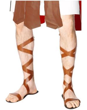 Romerska Sandaler