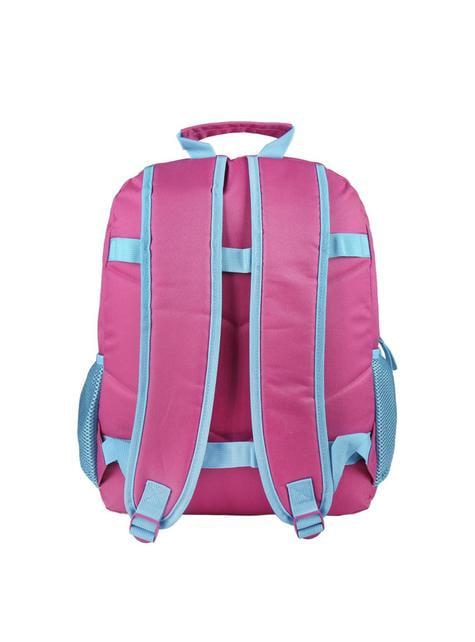 Luna school backpack with lights - Soy Luna