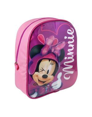Plecak interaktywny Minnie - Myszka Miki raźni rajdowcy