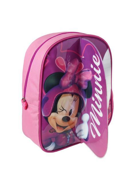 Mochila interactiva Minnie - Mickey y los Superpilotos - barato