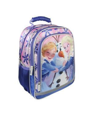 Zaino scolastico Frozen premium