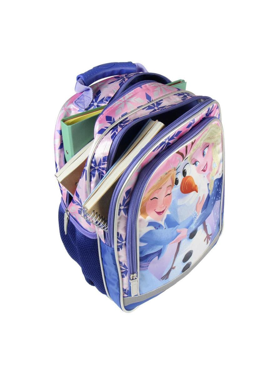 Školní batoh Premium Frozen til neste skoleår  362b37b1b2