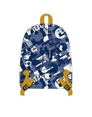Mickey Mouse skole rygsæk - Disney