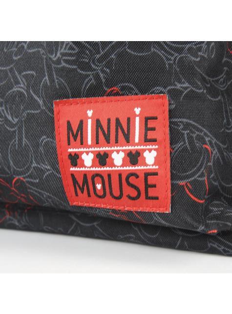 Mochila escolar Minnie con lazo - Disney - comprar