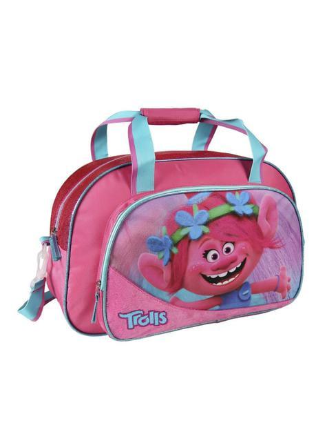 Poppy gym bag - Trolls