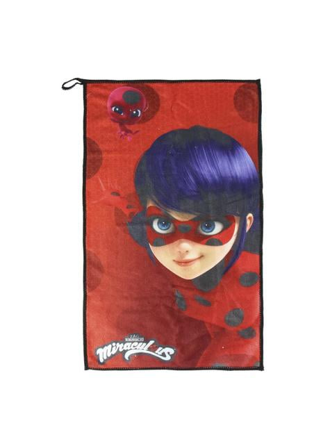 Neceser de aseo personal Ladybug - Las Aventuras de Ladybug - barato