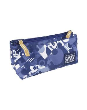 Trousse 2 compartiments Mickey Mouse - Disney