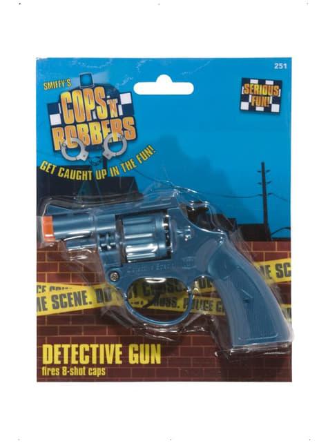 Detective Pistool