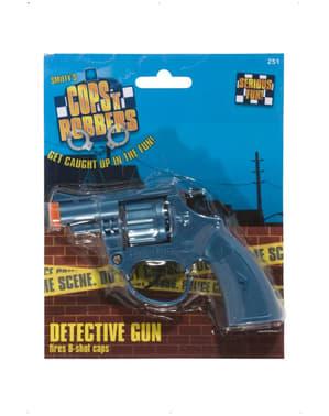 Detektivpistol