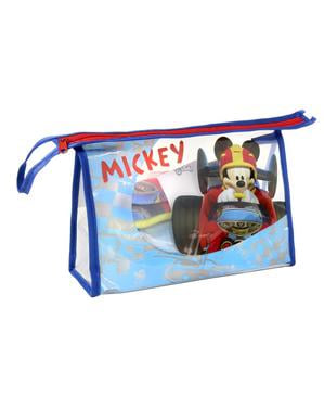 Tas perlengkapan mandi Mickey Mouse dan Roadster Racers - Disney