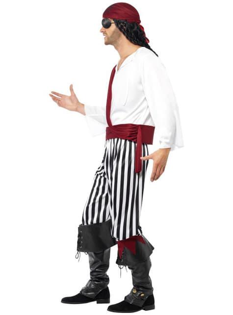 Kostim za odrasle pirate