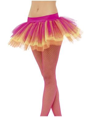 Різнокольорові Tutu Petticoat