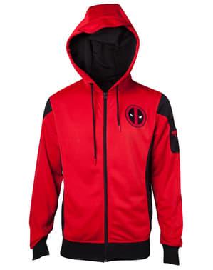Deadpool hoodie til mænd