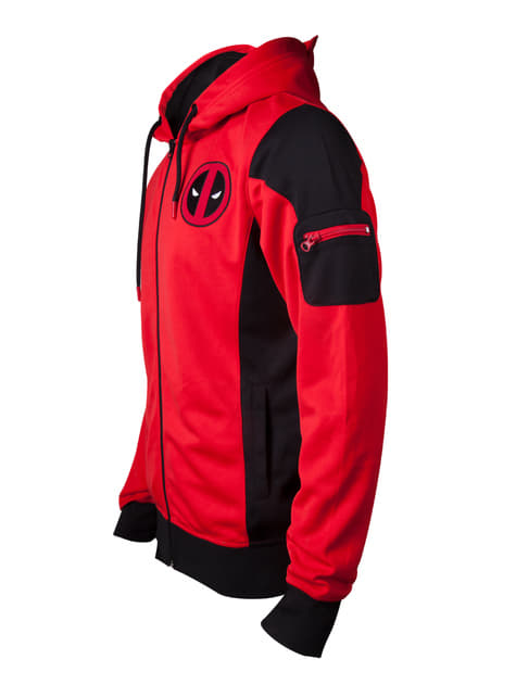 Deadpool sweatshirt for men