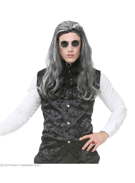 Chaleco gótico para hombre - adulto