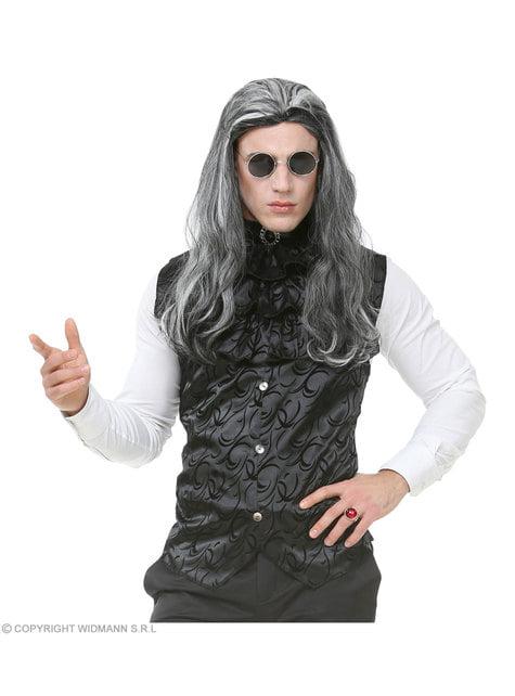Chaleco gótico para hombre - original