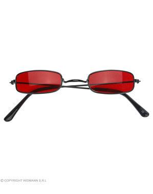 Óculos de vampiro para adulto