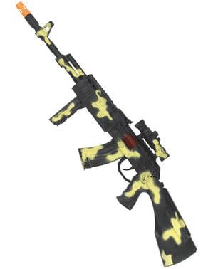 Військовий стиль зброї