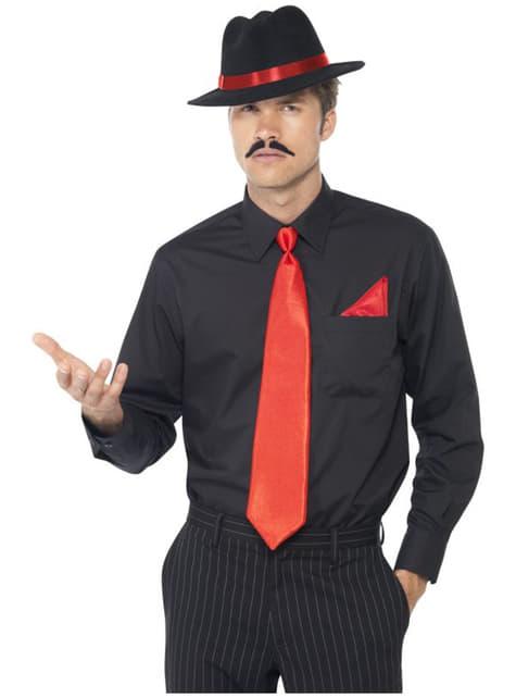 Kit de gángster para hombre