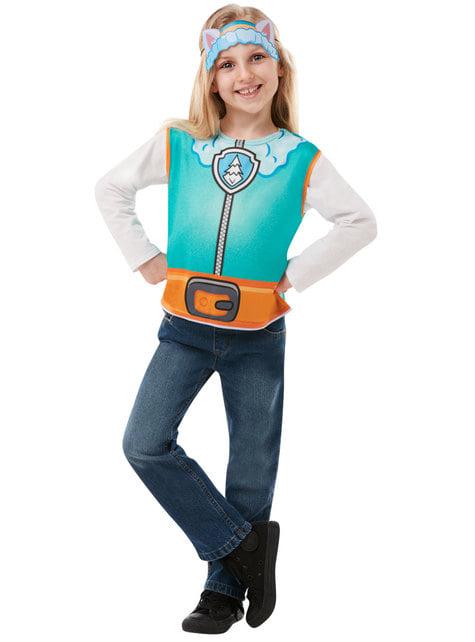 Fato de Everest basic infantil - Patrulha Pata