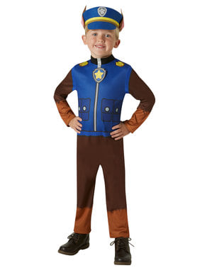 Chase costume for kids - Paw Patrol