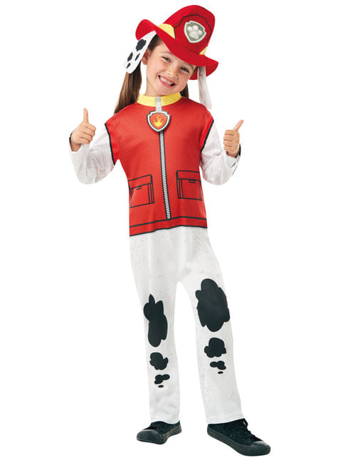 Marshall costume for kids - Paw Patrol