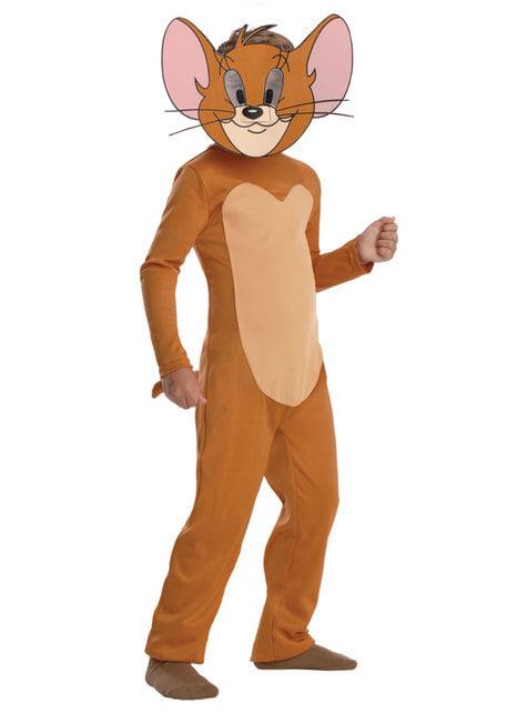 Disfraz de Jerry classic infantil - Tom y Jerry