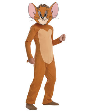 Déguisement Jerry classic enfant- Tom et Jerry