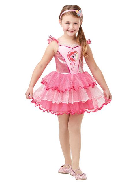 Pinkie Pie costume for girls - My Little Pony