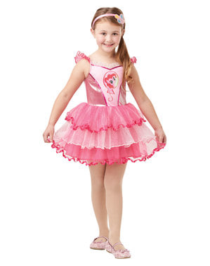 Pinkie Pie costume for girls - My Little Pony