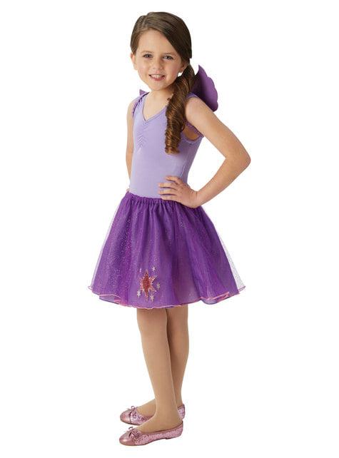 Kit disfraz de Twilight Sparkle para niña - Mi Pequeño Pony