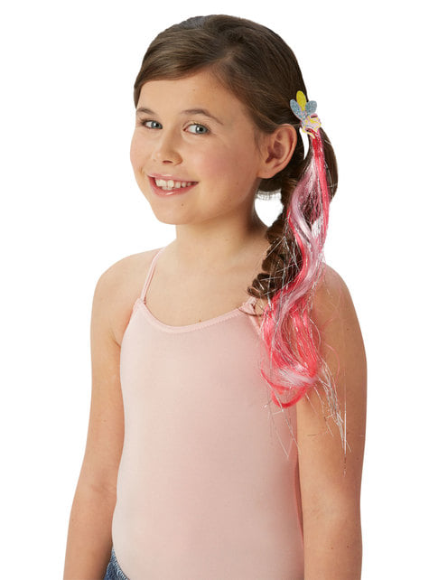 Hair extension Pinkie Pie - My Little Pony