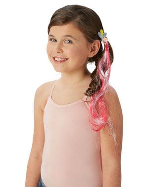 Hårförlängning Pinkie Pie - My Little Pony