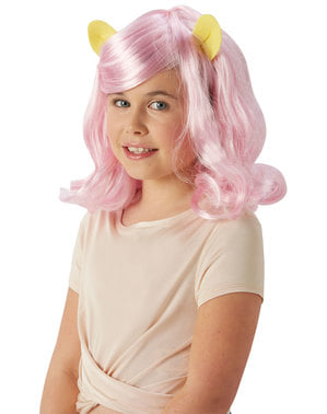Perruque Fluttershy-My Little Pony