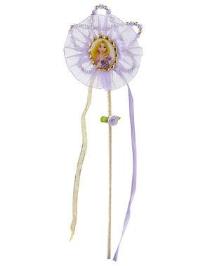 Rapunzel Stab lila für Mädchen