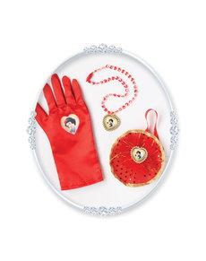 Kit de accesorios de Blancanieves