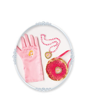 Sleeping Beauty accessories kit