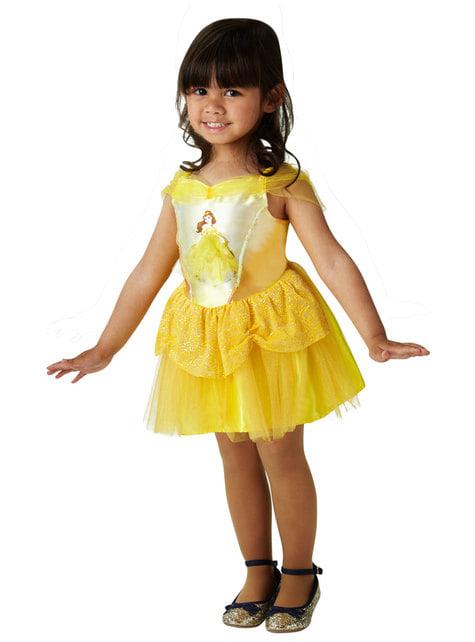 Kostium Bella balerina dla dziewczynki - Piękna i Bestia