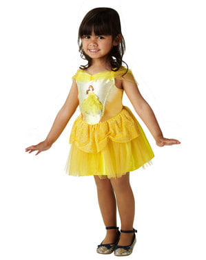 Beauty Ballerina kostuum voor meisje