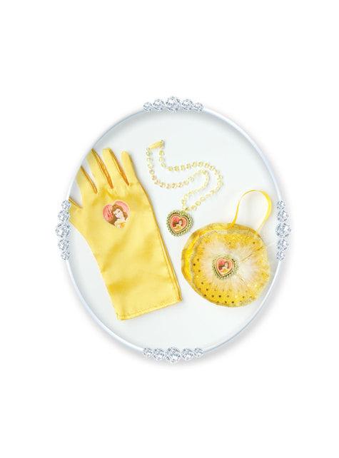 Beauty accessoires set - Belle en het Beest