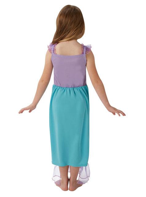 Disfraz de Ariel classic para niña - La Sirenita - original