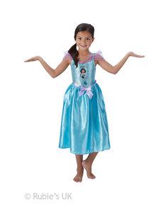 Déguisement Jasmine deluxe fille - Aladdin ... 09947b22aa7c